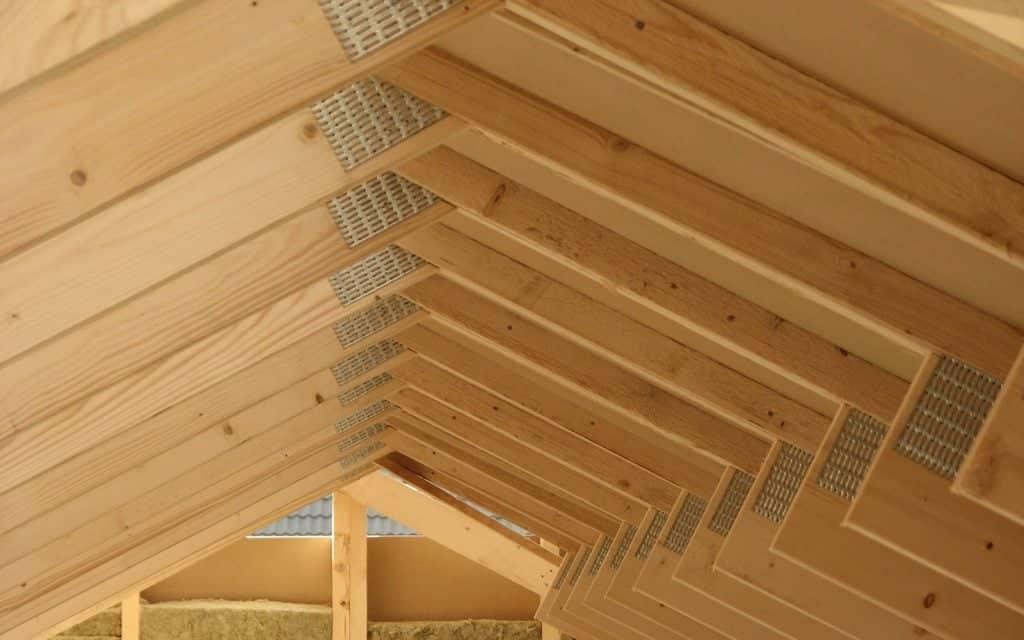 Drewno konstrukcyjne na wiązary dachowe