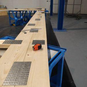 Drewno certyfikowane C24