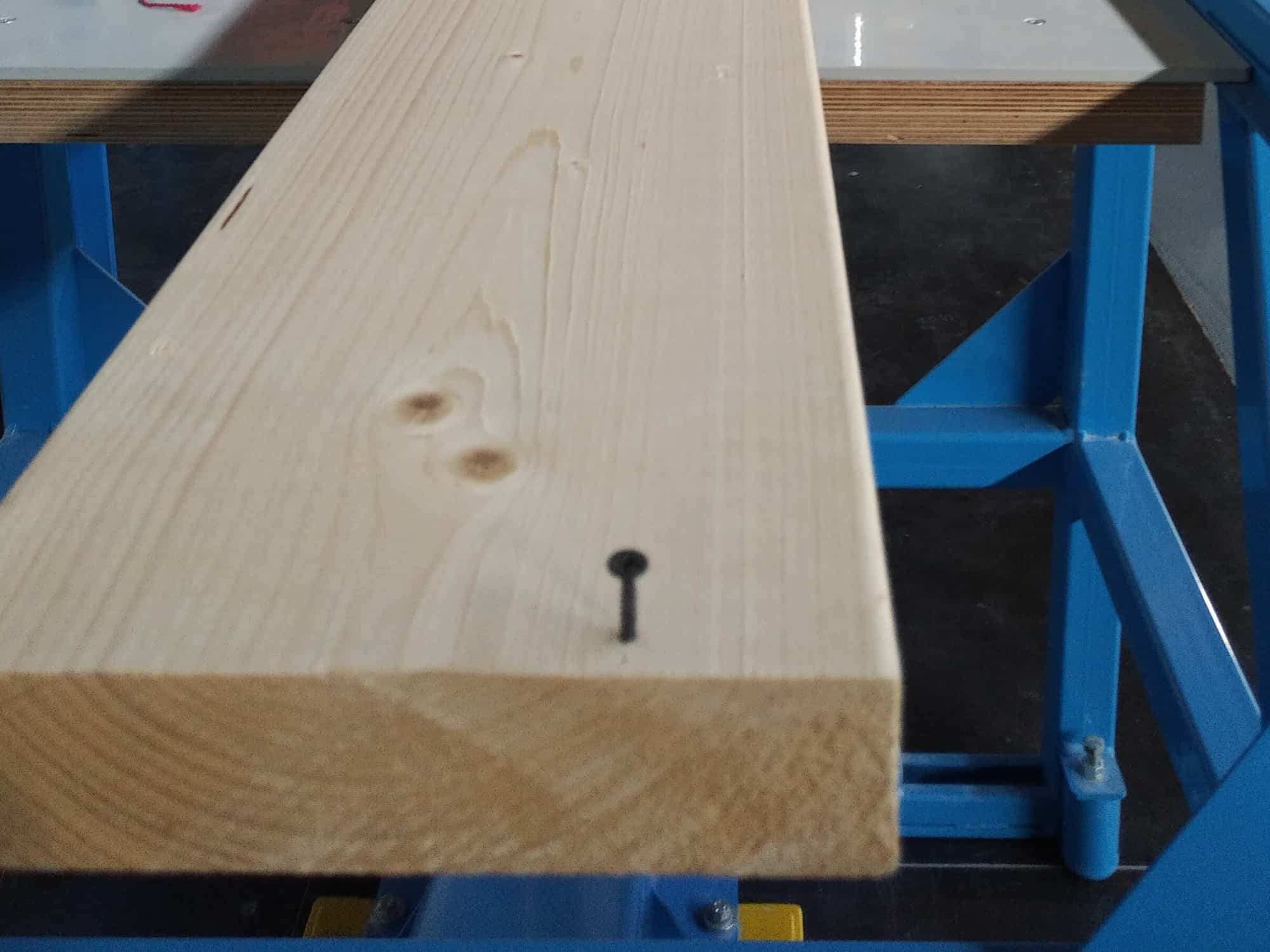 Drewno skandynawskie