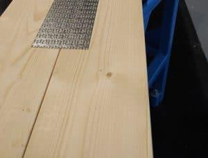 Jakość drewna