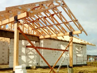 konstrukcje dachowe mg dachy