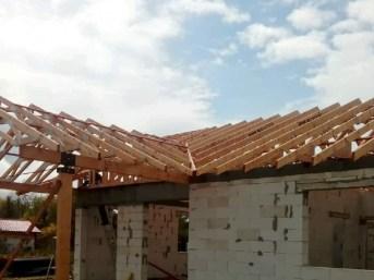 konstrukcje drewniane dachowe mg dachy