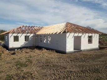 Konstrukcje prefabrykowane mg dachy
