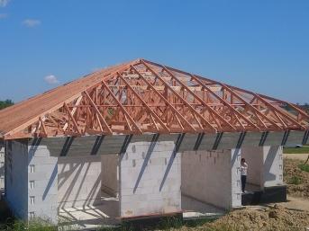 Kratownice na dach