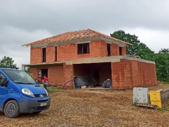 Montaż dachu mgdachy