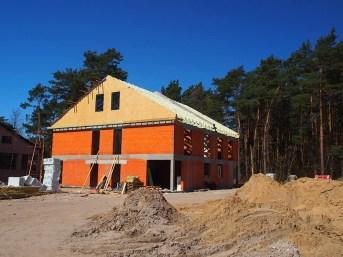 wiązary dachowe mg dachy budowa