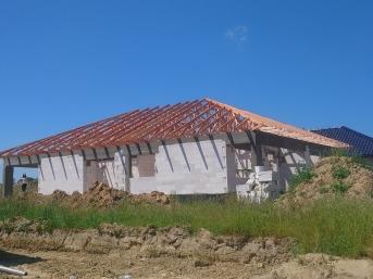 Wiązary dachowe mgdachy