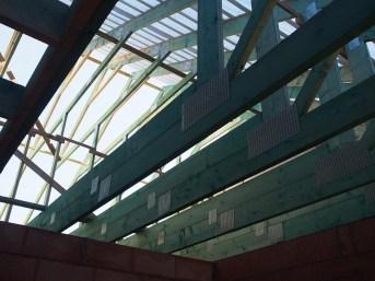 Wiązary na dach mg dachy