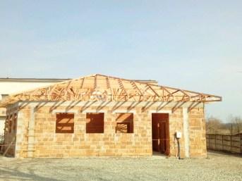 wiązary prefabrykowane dach mg dachy