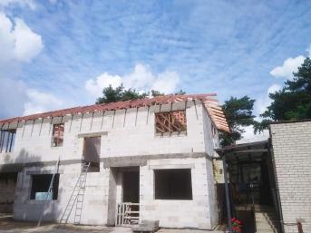 Więźba dachowa cnc mgdachy