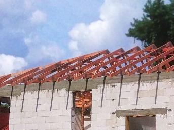 Więźba dachowa mg dachy