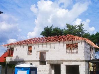 Więźba dachowa mgdachy