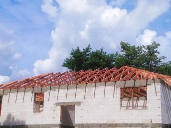 Więźba dachowa prefabrykowana mgdachy